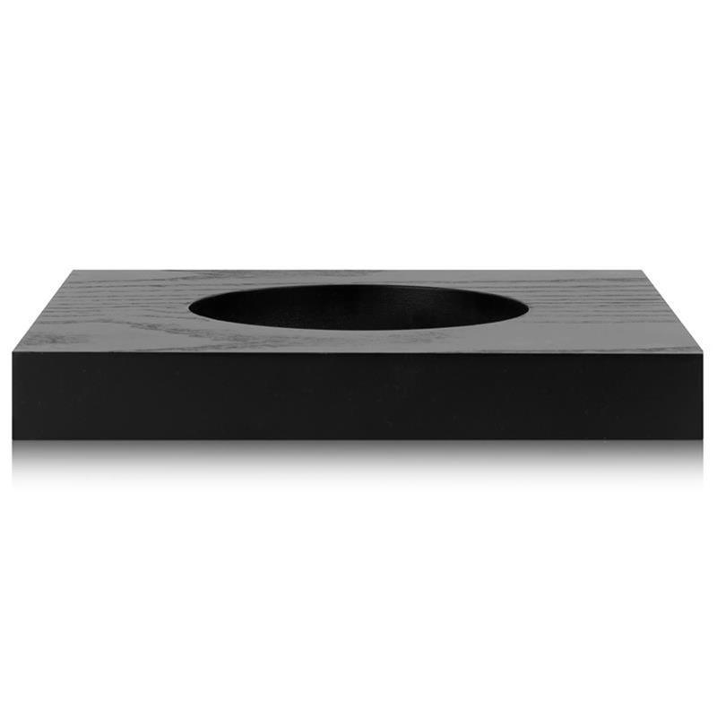Raumduft Ipuro Base schwarz für 1000ml Flasche