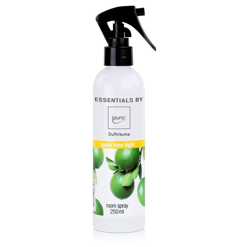 Raumduft Ipuro Raumspray 250ml lime light