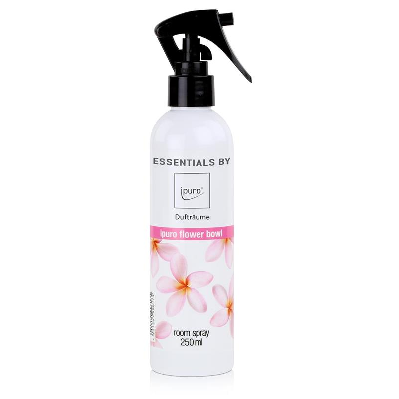 Raumduft Ipuro Raumspray 250ml flower bowl