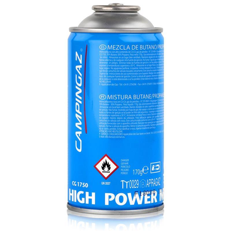 Campingaz Gas-kartusche CG1750