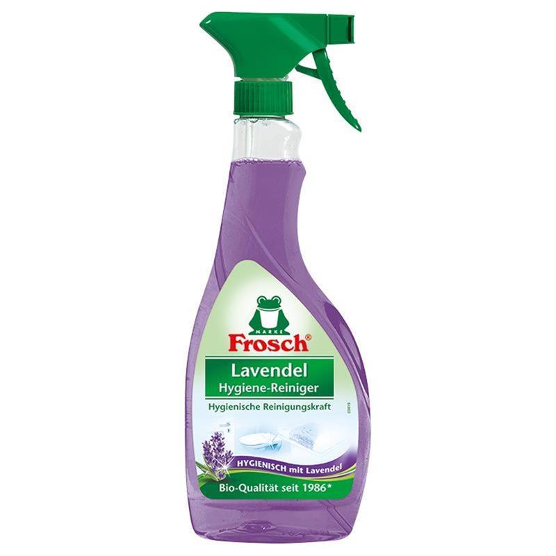 Frosch Hygiene Reiniger