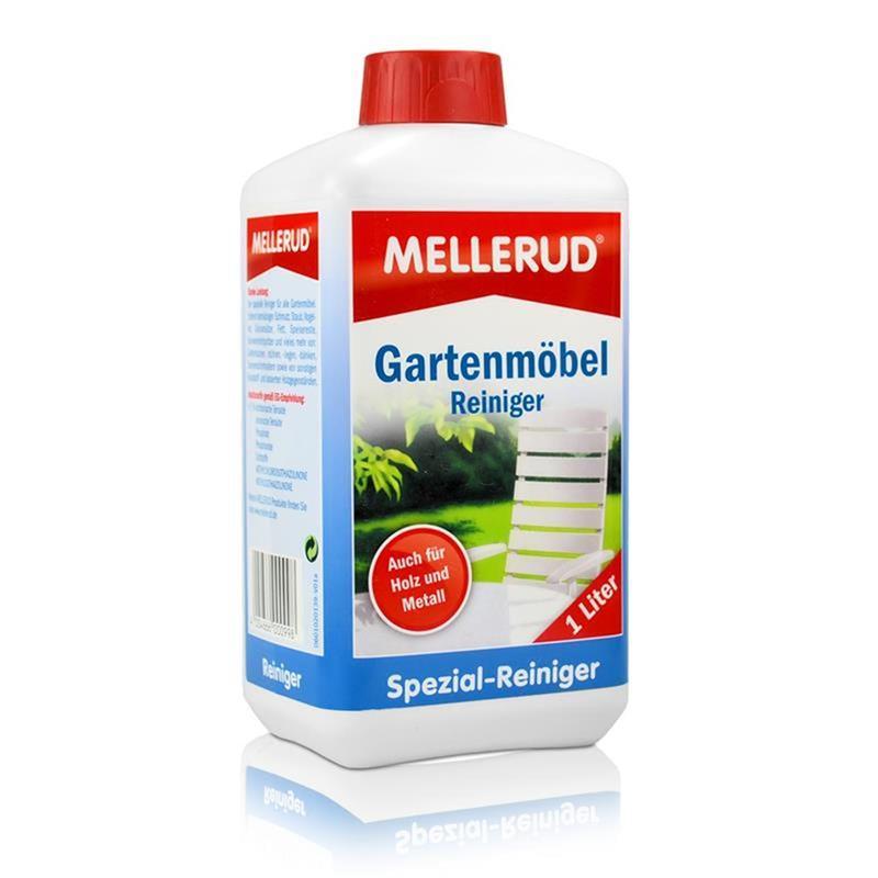 Mellerud Gartenmöbel Reiniger 1L - für intensive Sauberkeit