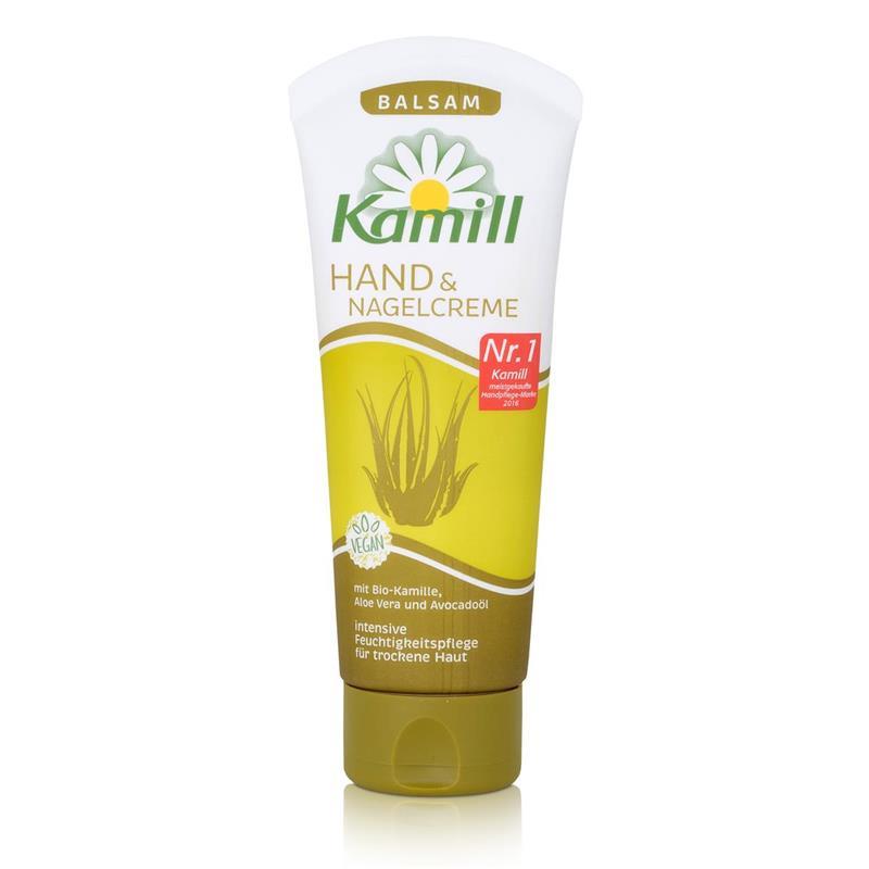 Kamill Hand & Nagel Creme Balsam 100 ml ( 1er Pack )