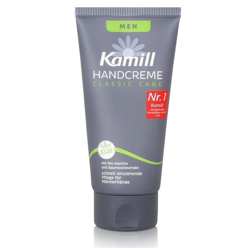 Kamill Men Handcreme Classic Care 75 ml