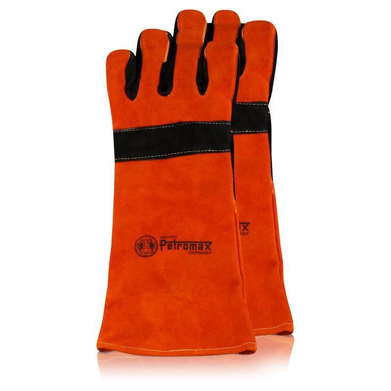 Petromax Aramid Pro 300 Handschuhe - Feuerfeste Grillhandschuhe