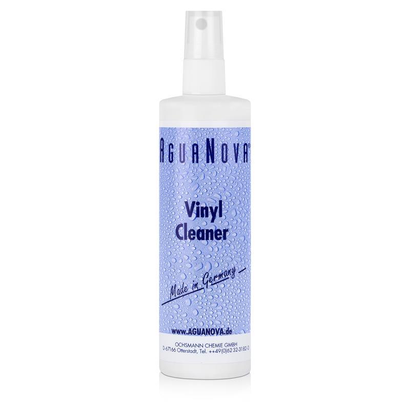 AguaNova Vinyl Cleaner 250 ml, Pflege und Schutz für Wassermatratzen, Reiniger