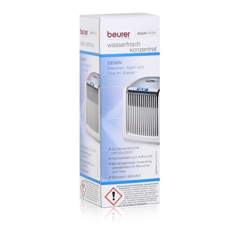 Beurer Aquafresh Wasserfrisch Konzentrat 200ml