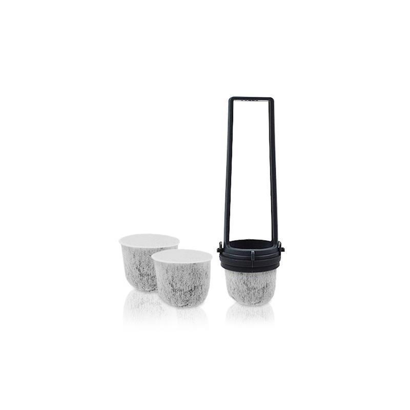 petra chlor filter acf30 3x aktivkohle filter. Black Bedroom Furniture Sets. Home Design Ideas