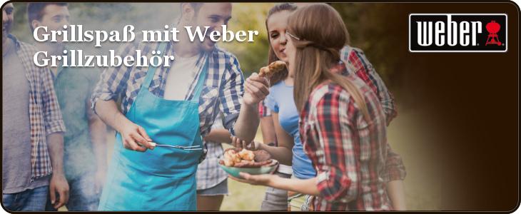 Weber Grillzubehör