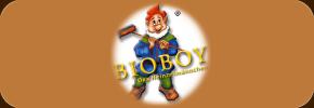 Bioboy