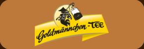 Goldmännchen-Tee