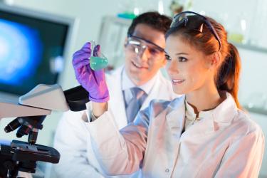 Deutsches Chemieunternehmen produziert unsere Eigenmarke